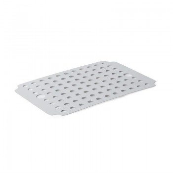 Driptray S/S for meat dish 320x230x55 mm