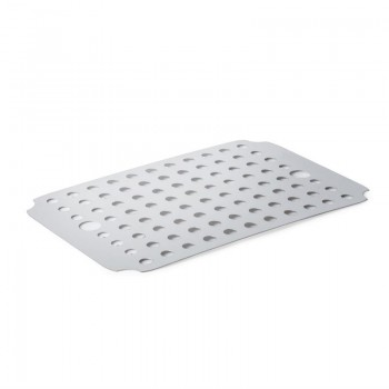 Driptray S/S for meat dish 350x240x55 mm
