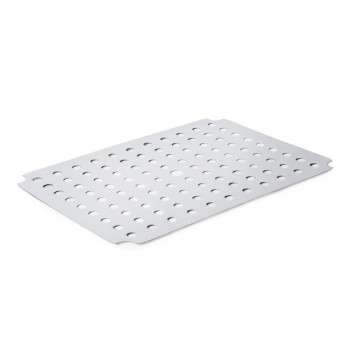 Driptray S/S for meat dish 410x310x55 mm