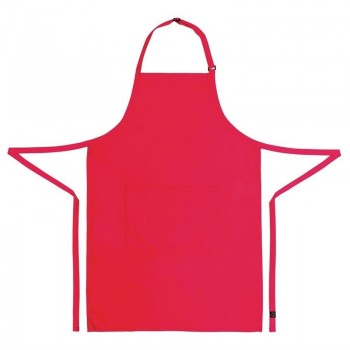 Chef Works Bib Apron Berry