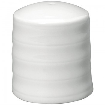 Intenzzo White salt shaker 5cm