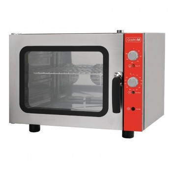 Gastro M Electric Convection Oven with Humidifier