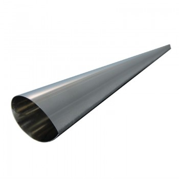 Schneider Stainless Steel Cream Horn Mould 120 x 30mm