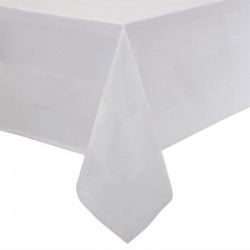 Satin Band Tablecloth 1370 x 2280mm