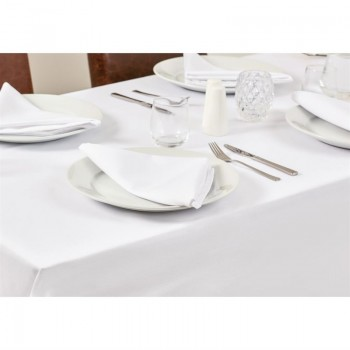 Occasions Tablecloth White 1350 x 1350mm