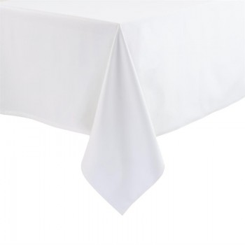 Occasions Tablecloth White 1780 x 2750mm