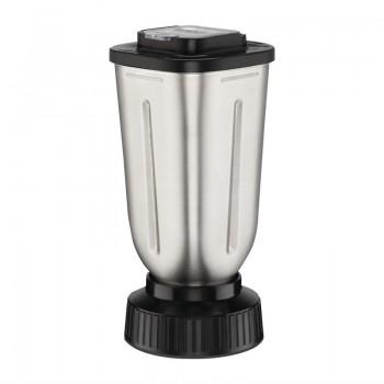 Waring 1Ltr Stainless Steel Blender Jar for BB255K Series