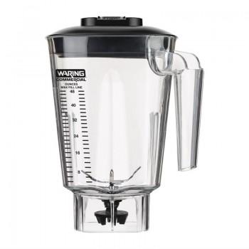 Waring 1.4Ltr Co Polyester Blender Jar for BB300K Series