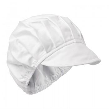 Whites Peaked Unisex Hat White