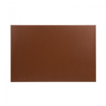 Hygiplas High Density Brown Chopping Board Standard