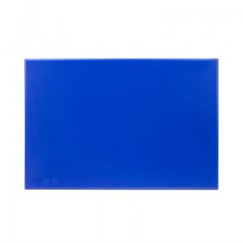 Hygiplas High Density Blue Chopping Board Standard