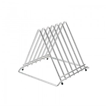 Hygiplas Triangle Chopping Board Rack