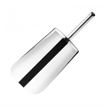 Vogue Stainless Steel Scoop 2Ltr