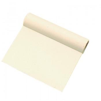 Matfer Exoglass Dough Scraper Straight Blade