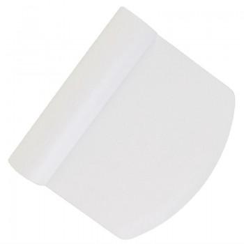 Matfer Exoglass Dough Scraper Round Blade