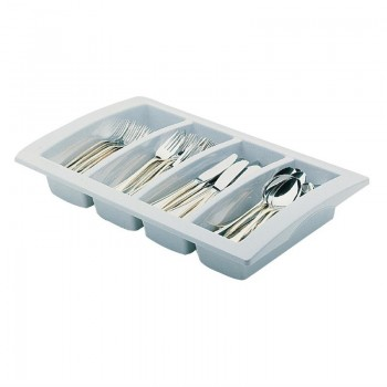 Araven Stackable Cutlery Tray