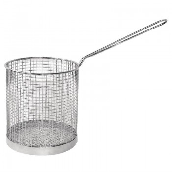 Vogue Stainless Steel Spaghetti Basket 5.9''