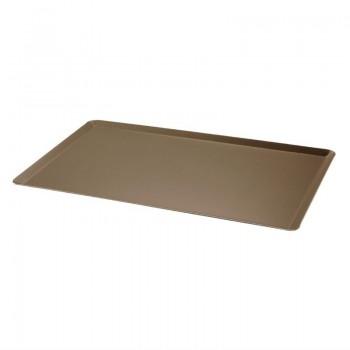 Bourgeat Blued Steel Baking Tray 600 x 400mm