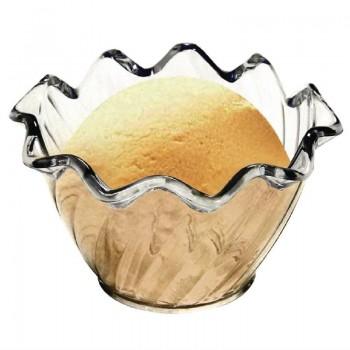 Kristallon Sorbet Dishes 165ml