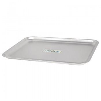 Vogue Aluminium Baking Tray 324 x 222mm