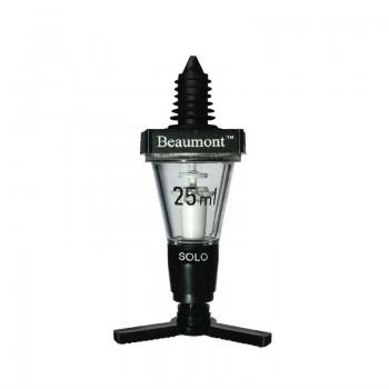 Beaumont Spirit Optic Dispenser Stamped 25ml