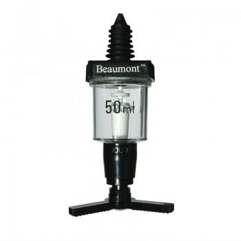 Beaumont Spirit Optic Dispenser Stamped 50ml