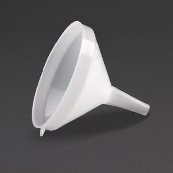 Vogue Plastic Funnel 6''
