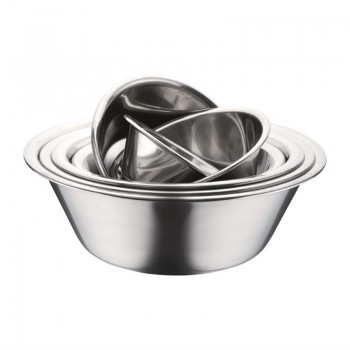 Vogue General Purpose Bowl 8Ltr