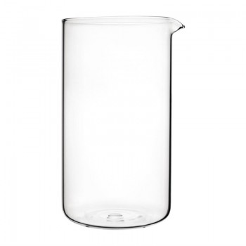 Spare Glass For 8 Cup Cafetiere