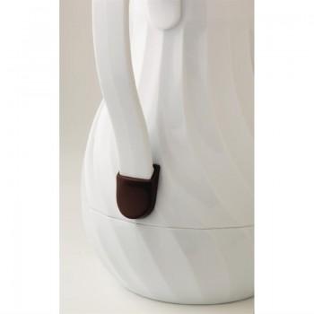 Kinox Insulated Coffee Jug White 600ml