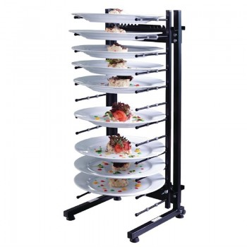 Jackstack Charged Plate Storage 12 Plates