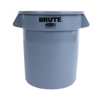 Rubbermaid Brute Utility Container 37.9Ltr