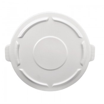 Rubbermaid Round Brute Container Lid 37.9Ltr