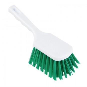 Jantex Hand Brush Green