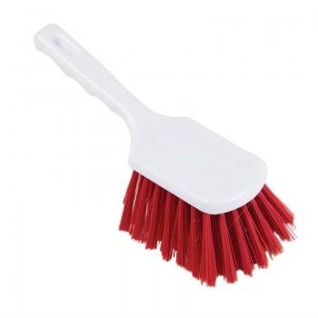 Jantex Hand Brush Red