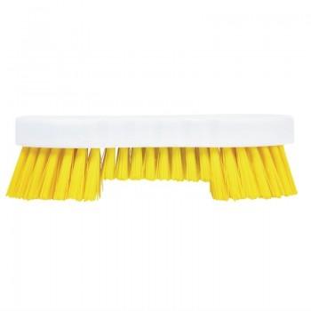 Jantex Scrub Brush Yellow