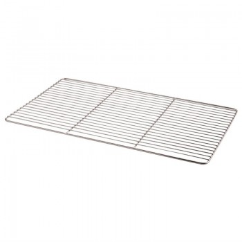 Vogue RVS ovenrooster 53x32,5cm