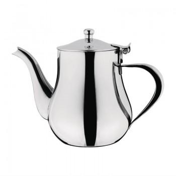 Olympia Arabian Coffee Pot Stainless Steel 700ml