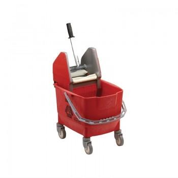Rubbermaid Kentucky Mop Bucket  Red