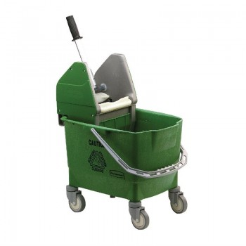 Rubbermaid Kentucky Mop Bucket  Green