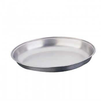Oval 20'' Undivided Vegetable Dish