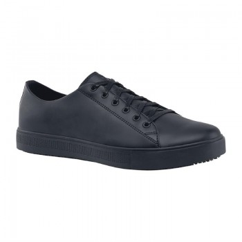 Shoes for Crews Ladies Old School Trainer Size 36