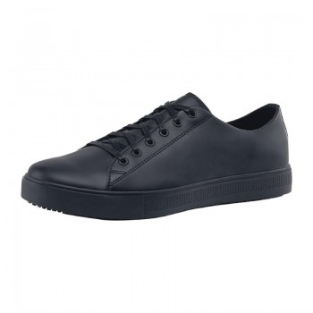 Shoes for Crews Ladies Old School Trainer Size 40