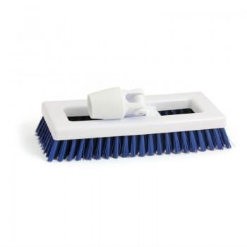 Jantex Blue Deck Scrubber Head