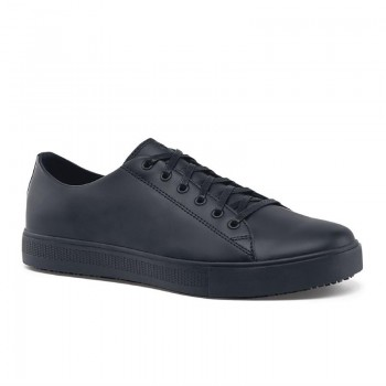Shoes for Crews Mens Old School Trainer Size 41