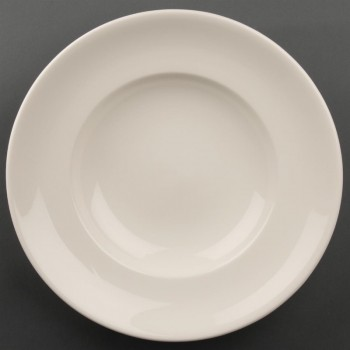 Olympia Ivory Pasta Bowls 310mm