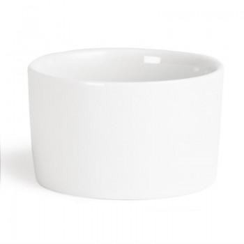 Olympia Whiteware Contemporary Ramekins 70mm