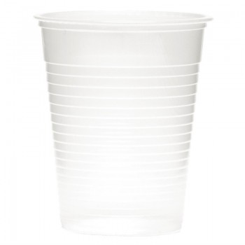 Translucent Polypropylene Disposable Cup 200ml / 7oz