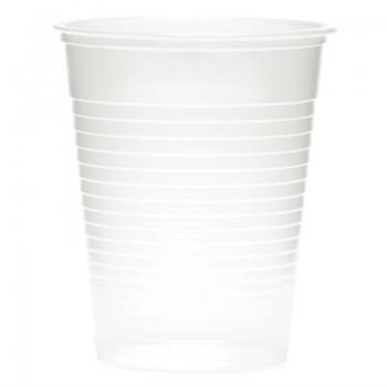 Translucent Polypropylene Disposable Cup 200ml / 7oz