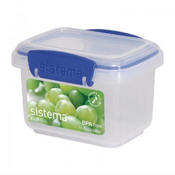 Sistema Klip It Storage Container 400ml